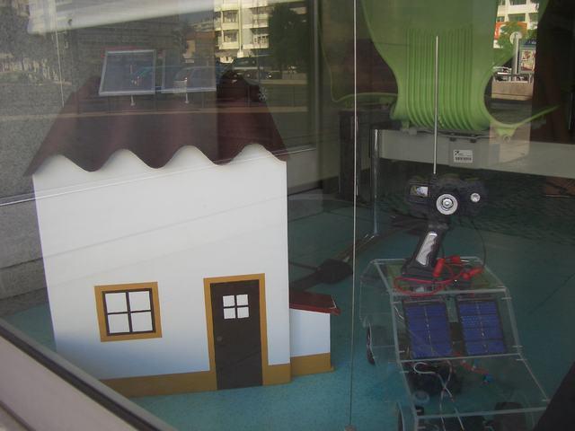 Exposição de trabalhos organizada pelo Agrupamento de Escolas de Ponte de Sor