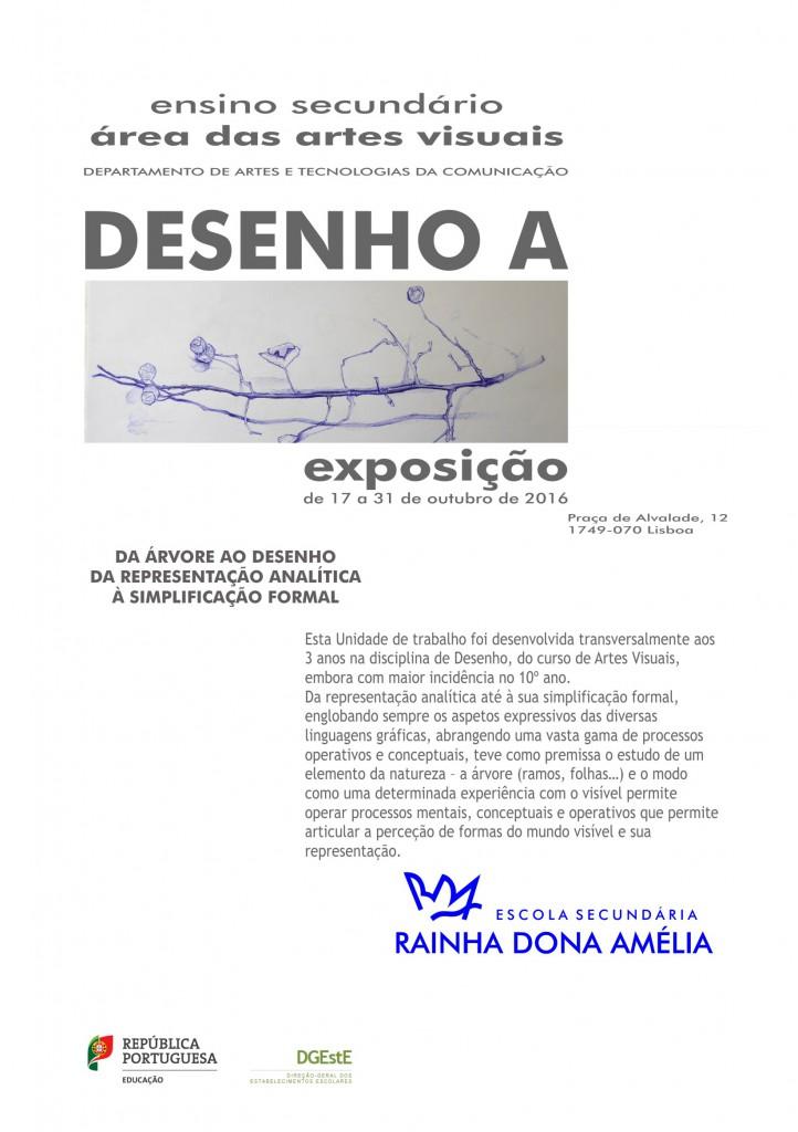 cartas dgeste DESENHO A