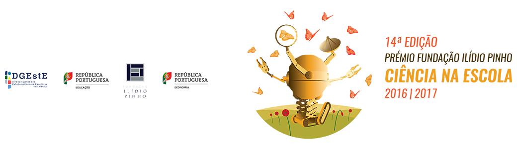 Premio FIP Ciencia Escola 16/17