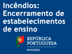 encerramento estabelecimentos de ensino