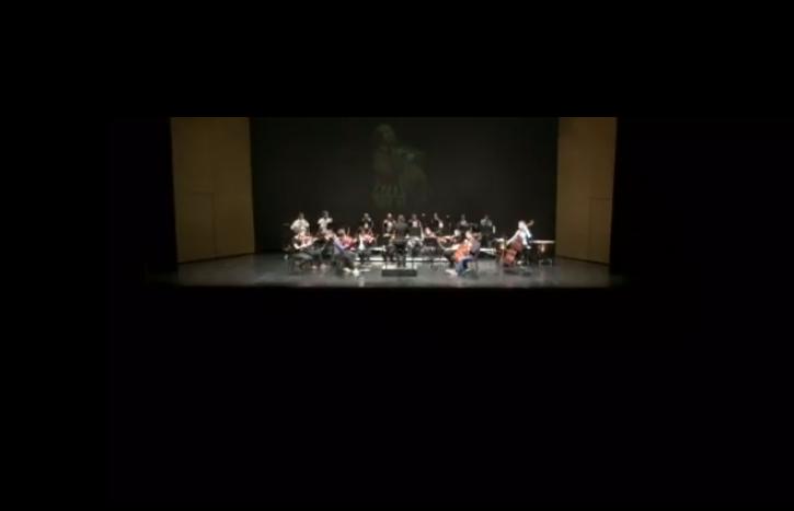 concertos padagogicos