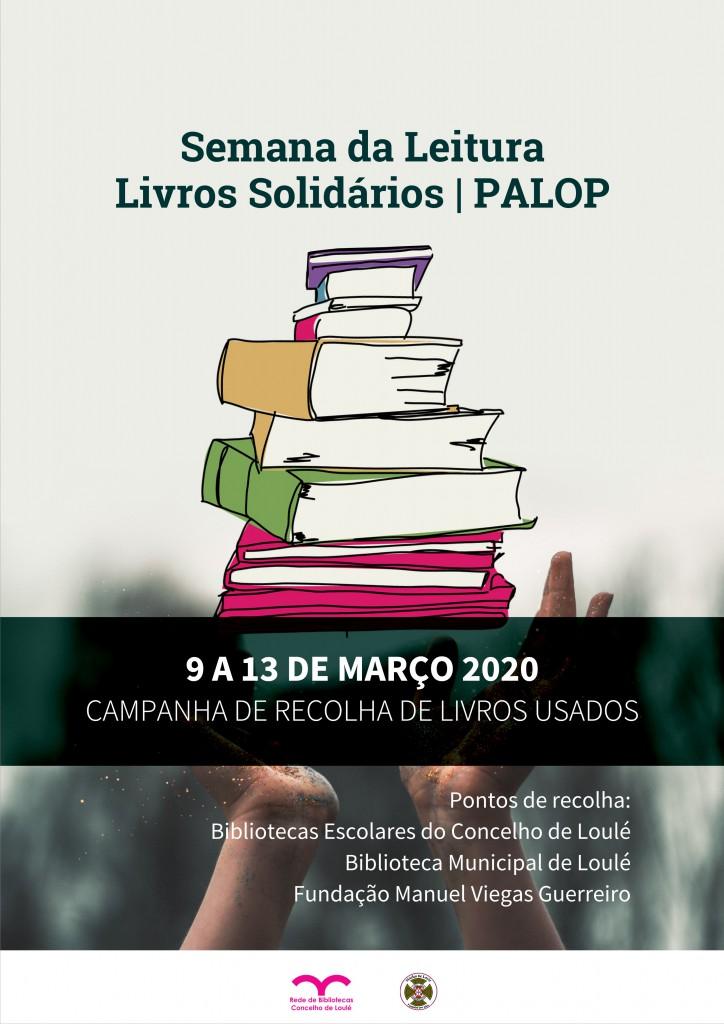 cartaz_LIVROS SOLIDARIOS